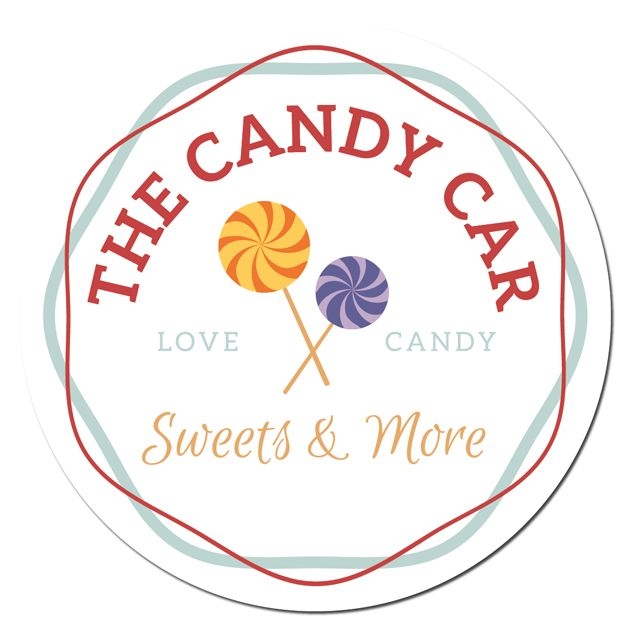 The Candy Car