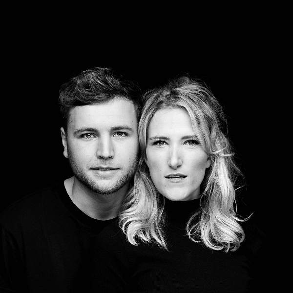 Suzan & Freek